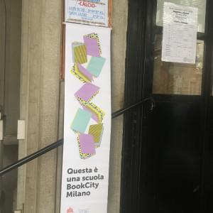 Istituto Pascoli, plesso Ruffini - Milano