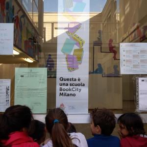 Scuola Primaria Marcello Candia - Milano