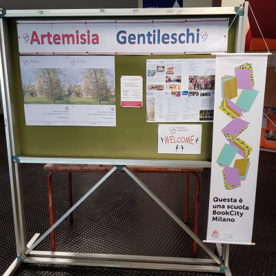 ITT Artemisia Gentileschi - Milano