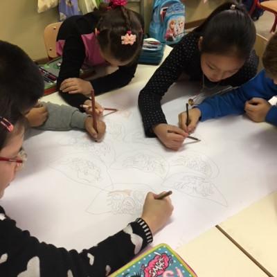 Le classi terze della scuola Console Marcello lavorano al progetto Cina a Milano: laboratorio di eccellenza tra oriente e occidente